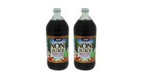 Noni Juice X 2